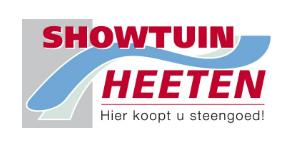 Logo van Showtuin Heeten